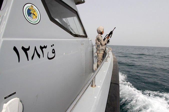 Trei militari iranieni care pregăteau un atentat, arestaţi de Arabia Saudită