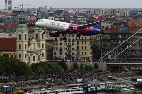 Wizz Air, decizie în premieră, după ce au început negocierile pentru Brexit