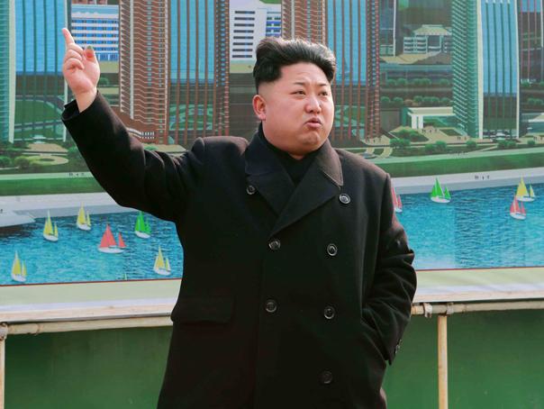Coreea de Nord avertizează că o confruntare militară va duce la autodistrugerea Statelor Unite