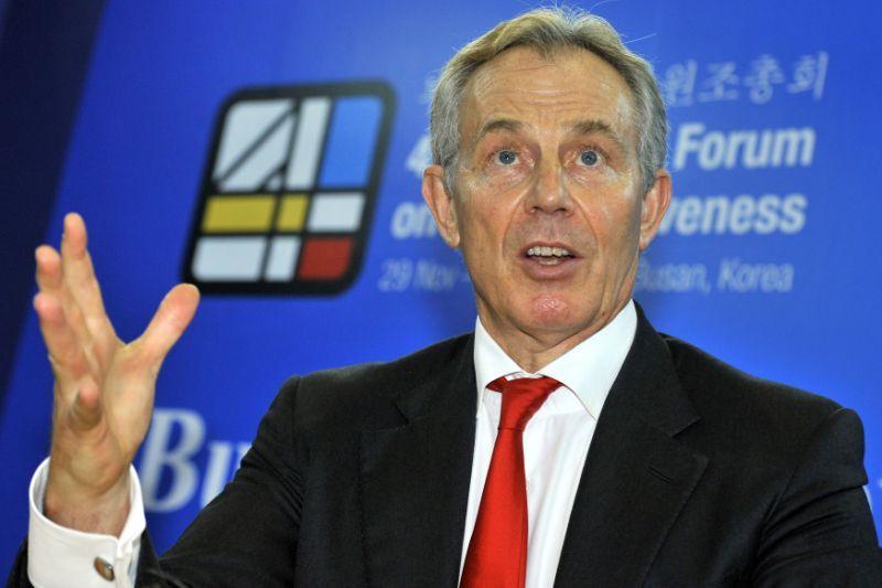 Fostul premier britanic Tony Blair susţine că M.Britanie are opţiunea de a rămâne membră a UE. Cum ar fi posibil acest lucru