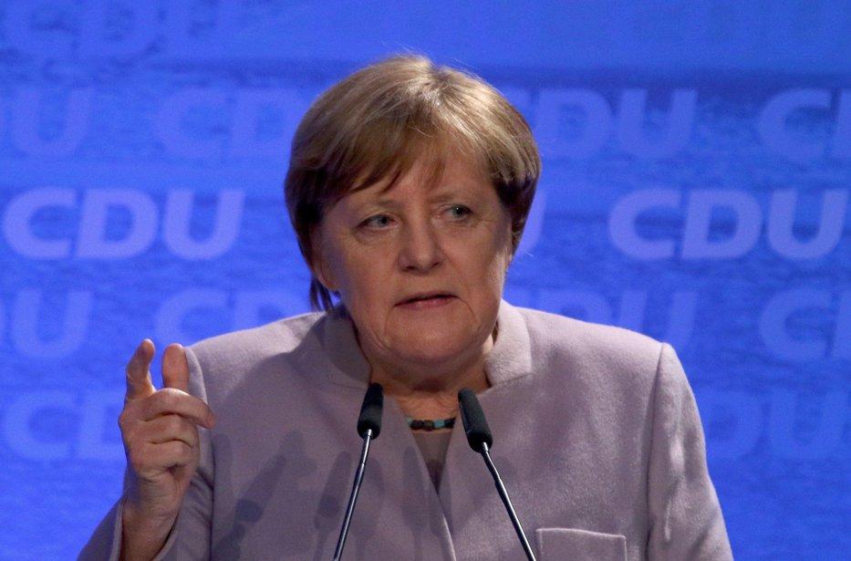 Cum i-au schimbat Brexit şi alegerile din Franţa perspectiva despre UE cancelarului Angela Merkel