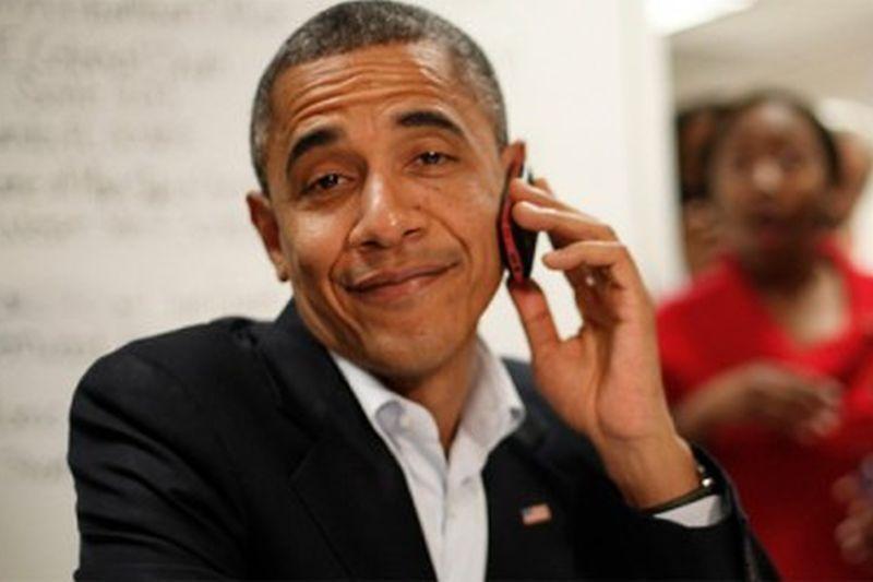 Obama, semnat în continuare