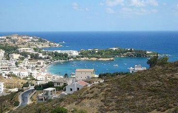 Cutremur cu magnitudinea de 5,4 grade, produs în Creta