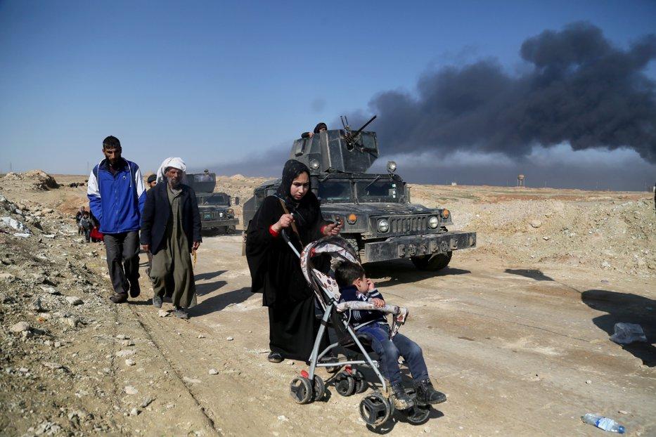 """14 ani mai târziu. America a invadat Irakul, apoi l-a """"predat"""" Iranului"""