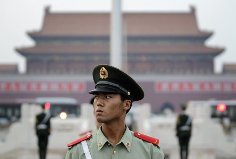 Atac în China: Cel puţin două persoane au murit şi alte nouă au fost rănite  după ce au fost lovite cu un cuţit