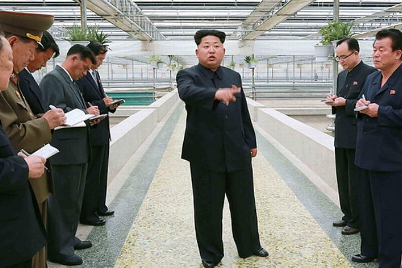 """UE, noi sancţiuni împotriva Coreei de Nord: """"Este o ameninţare gravă la adresa păcii şi securităţii internaţionale"""
