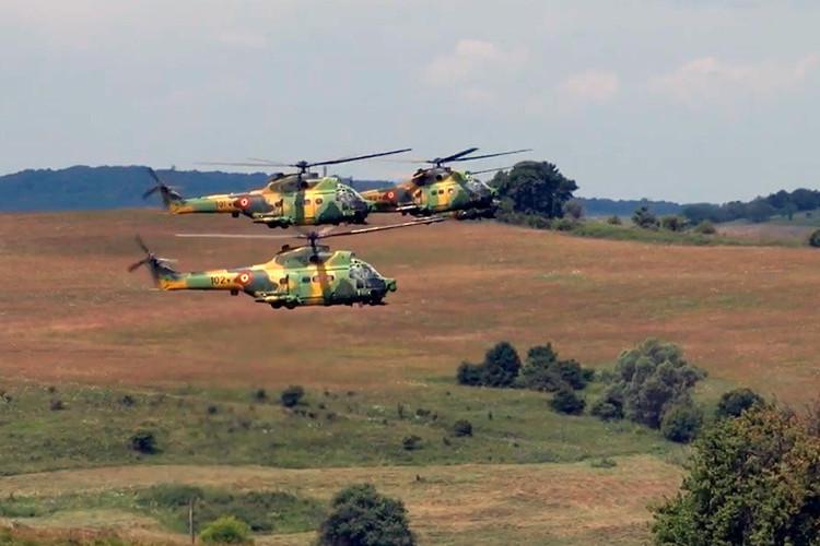 Răspunsul Rusiei la manevrele NATO în Europa de Est: 13.000 de militari vor fi implicaţi
