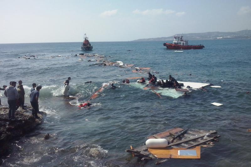 UE, măsură inedită pentru stoparea imigraţiei: limitează exporturile de ambarcaţiuni spre Libia