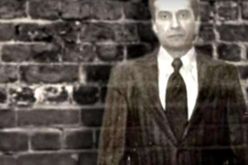 Agenţii FBI au petrecut zeci de ani căutând un mafiot care a ucis un poliţist. Apoi, i-au găsit camera secretă