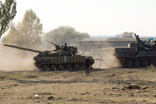 Conflictul din estul Ucrainei, la un pas de a se termina. Anunţul făcut de Poroşenko, după discuţiile purtate cu Putin, Merkel şi Macron