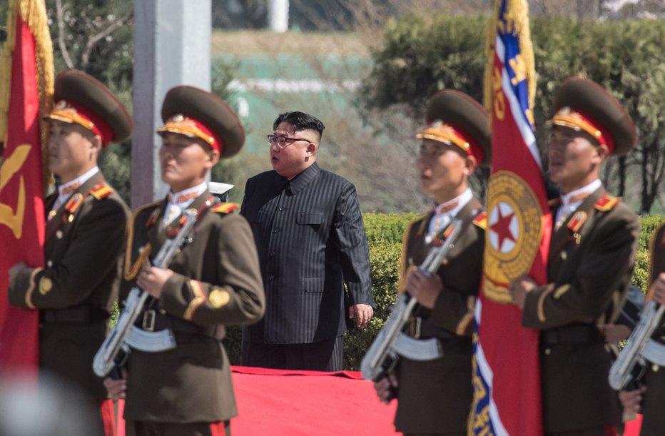 Coreea de Nord ameninţă SUA cu un atac nuclear dacă vor încerca să răstoarne regimul de la Phenian