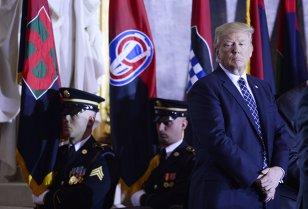 LOVITURĂ URIAŞĂ pentru Trump, în această dimineaţă. Cine a tras GLONŢUL DE ARGINT