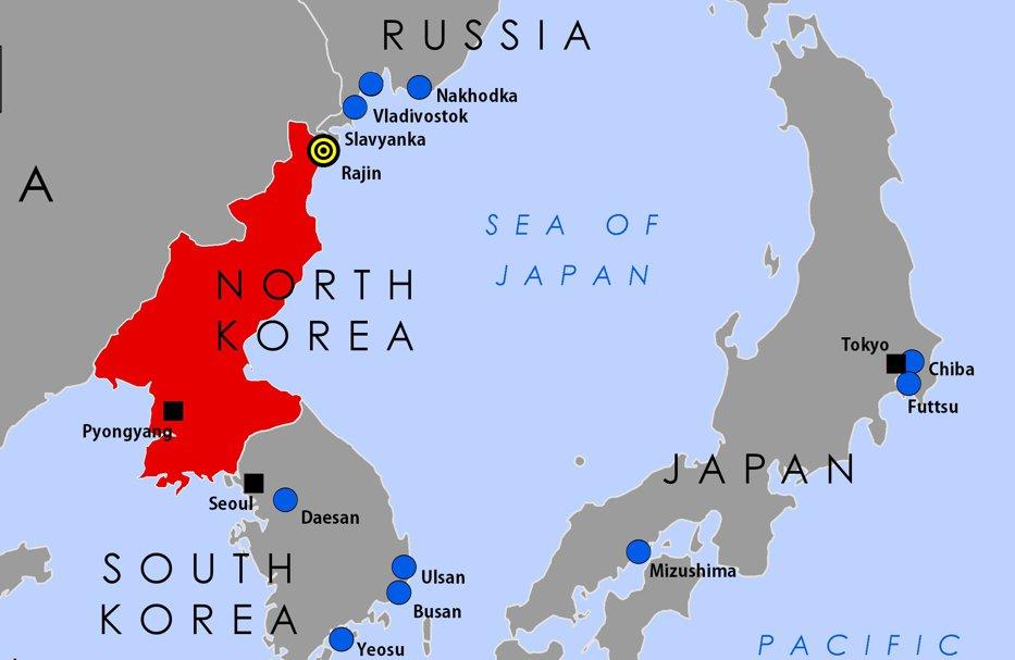 Rusia nu vrea o intervenţie în forţă împotriva Coreei de Nord. Ce plan are Moscova pentru această criză