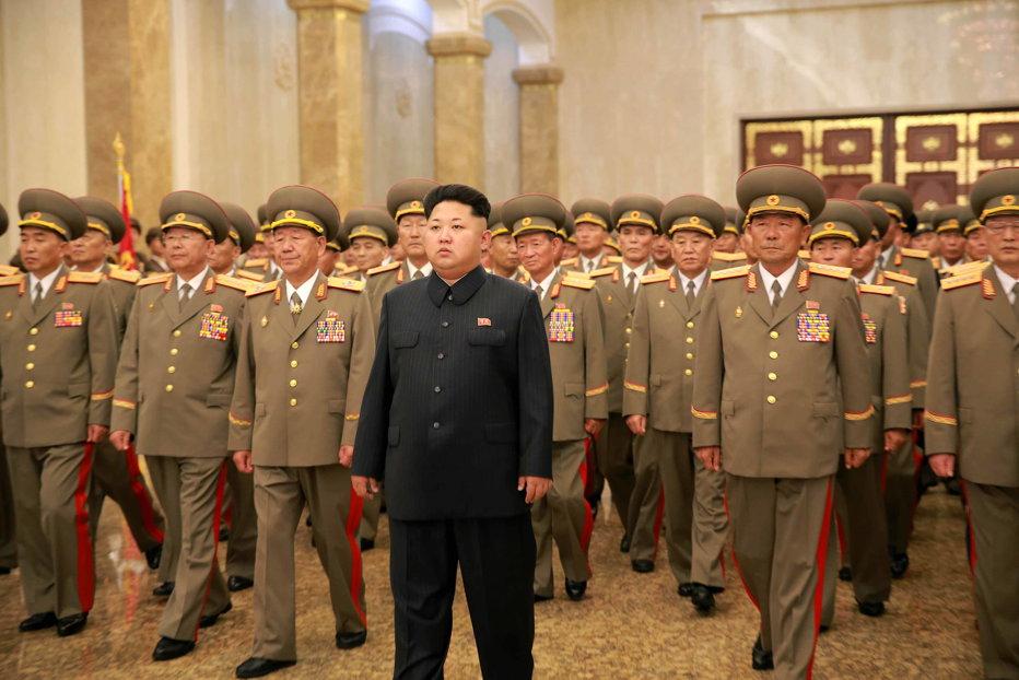 Decizia UE care poate stârni furia Coreei de Nord. Cum arată noua listă a sancţiunilor împotriva regimului de la Phenian