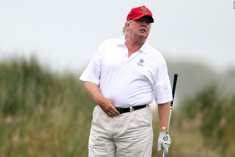 Preşedintele SUA, decizia care îngrijorează lumea: Donald Trump îşi întrerupe concediul şi revine la Casa Albă