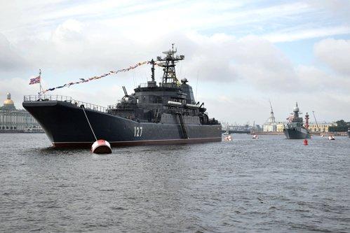 Rusia, suspectată că a testat o nouă armă în Marea Neagră. Ar putea produce dezastre navale