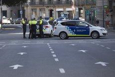 Atentat în Barcelona. Teroriştii ar fi plănuit un atac major. Trei suspecţi, inclusiv şoferul dubei, UCIŞI. LIVE UPDATE