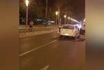 VIDEO. Momentul în care poliţia împuşcă unul dintre terorişti la Cambrils
