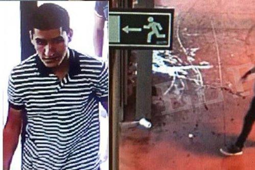 Autorul atentatului de la Barcelona a fost ÎMPUŞCAT mortal de poliţie