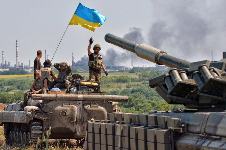 Alertă în estul Europei: Armata ucraineană a început bombardamentele