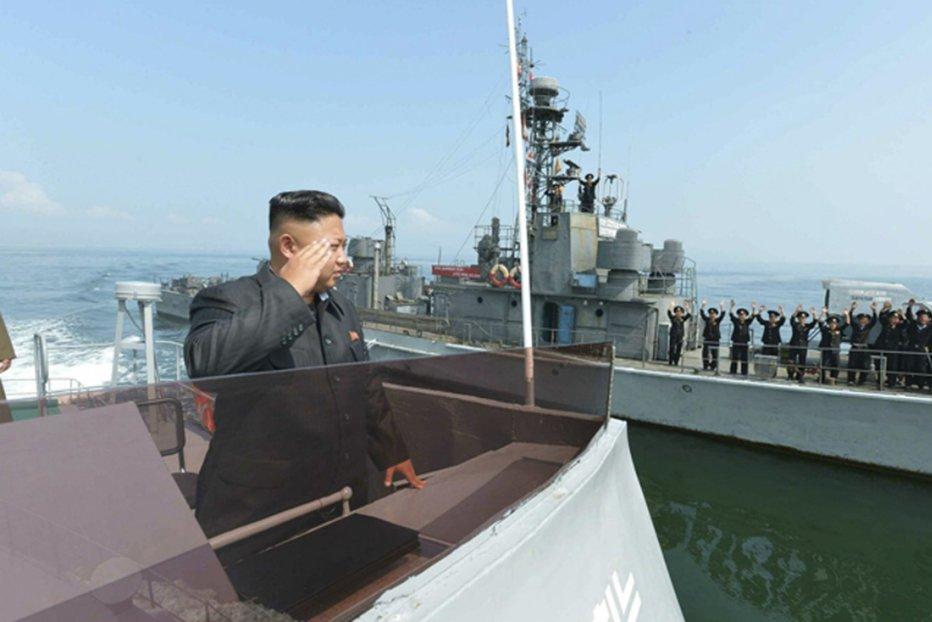 """Coreea de Nord ameninţă SUA cu """"cea mai mare durere şi suferinţă"""", dacă Statele Unite nu renunţă la noile sancţiuni pentru Phenian"""