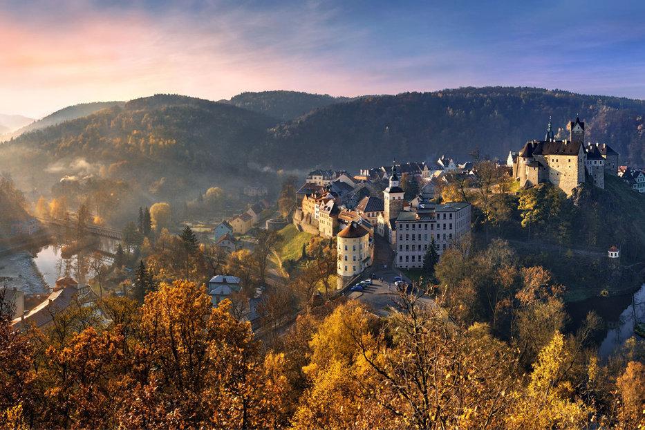 Cum a ajuns Biserica Catolică din Cehia cel mai mare proprietar privat de pământ. Afacerile au depăşit miliarde de euro