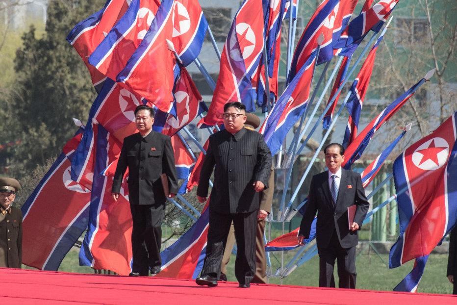 O nouă blocadă economică pentru Coreea de Nord. Cum au salvat Rusia şi China regimul de la Phenian de un embargo total
