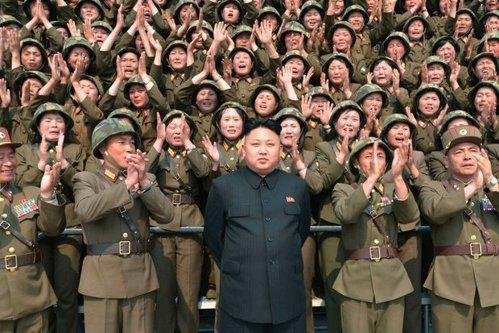 """După sancţiunile """"malefice"""" ale ONU, Coreea de Nord face un nou anunţ provocator. Mesajul pe care îl transmite Rusiei"""