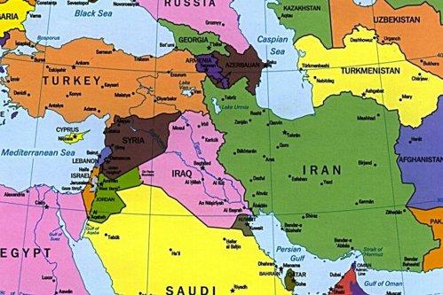O nouă ţară ar putea apărea în Orientul Mijlociu. SUA se declară deja îngrijorate