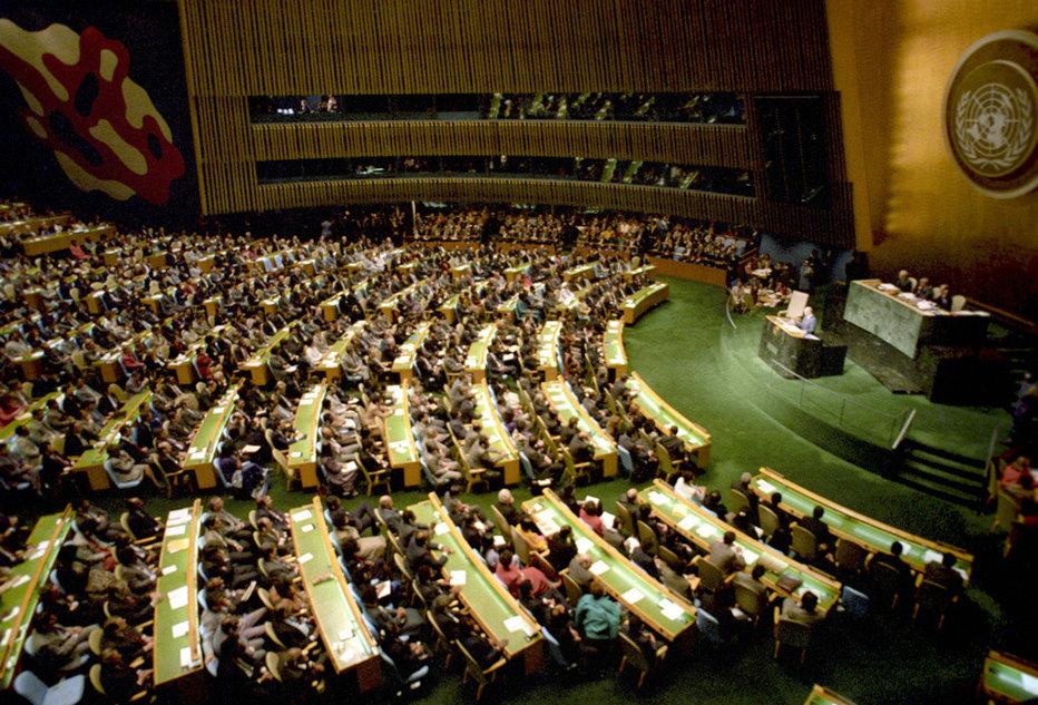 """Ambasadorul SUA la ONU: """"Coreea de Nord va fi distrusă, dacă va continua cu acest comportament nechibzuit"""""""