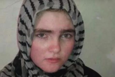 La 15 ani a fugit în Irak pentru a se căsători cu un luptător ISIS. Acum riscă să fie spânzurată