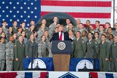 """Trump ameninţă Coreea de Nord cu """"distrugerea totală"""": """"Omul rachetă a pornit într-o misiune sinucigaşă"""""""