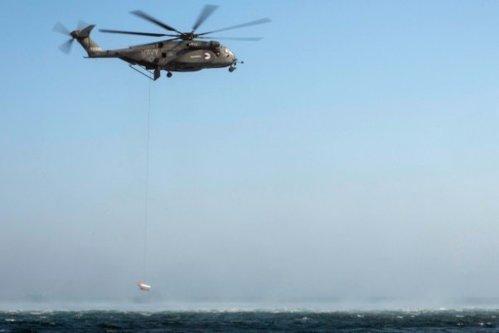 Un elicopter militar rus a împuşcat mai mulţi spectatori în timpul unor exerciţii. VIDEO