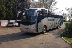 Vacanţă de coşmar pentru 36 de pensionari olandezi în Africa de Sud