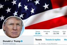 Donald Trump chiar nu se aştepta la asta din partea celor de la Twitter. Decizia este finală