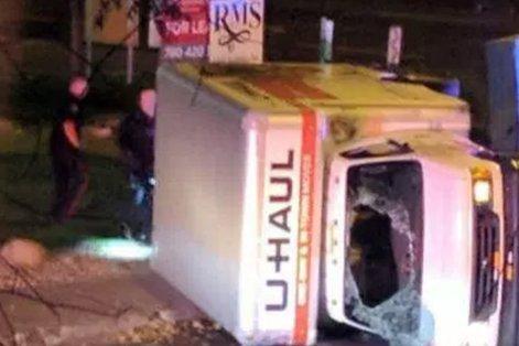 Atac terorist în Canada. Un poliţist a ajuns la spital şi mai mulţi oameni au fost răniţi. Trudeau:
