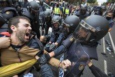 DEMOCRAŢIE SUB ASEDIU. Cum a ajuns Catalonia teatrul unui mini-război civil