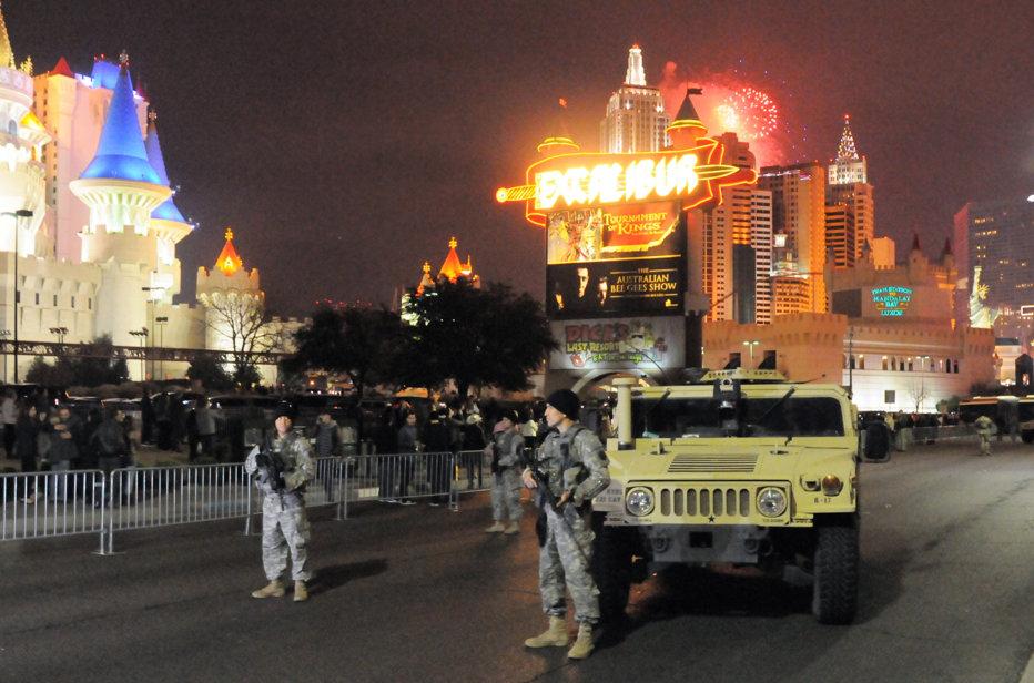 Cel mai mare târg de arme de foc ar trebui să aibă loc în Las Vegas. Decizia luată de organizatori
