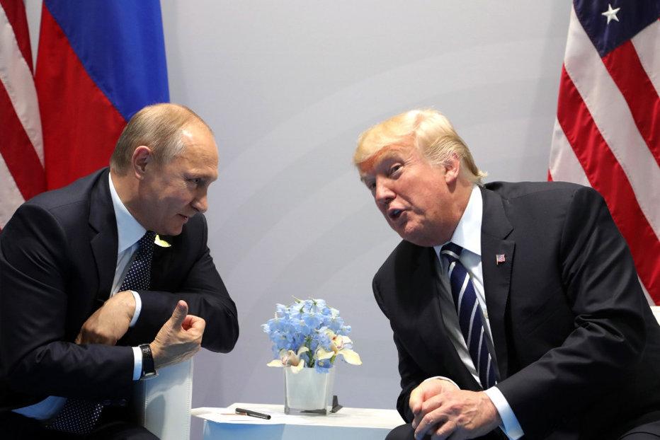 Putin, mesaj explicit pentru Trump, după ameninţarea cu intervenţii militare împotriva Coreei de Nord