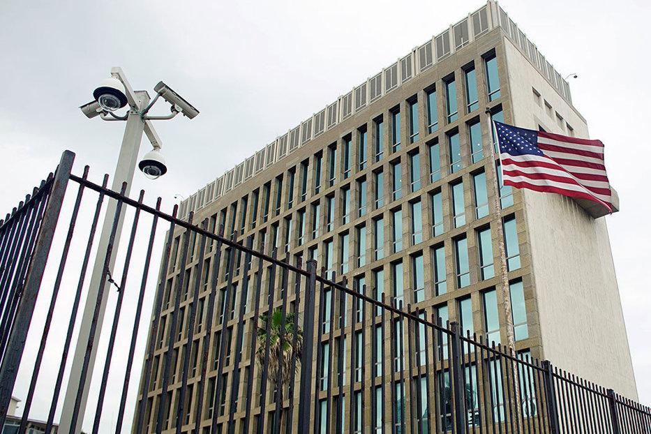 Reacţie dură a lui Trump, după problemele de sănătate ale angajaţilor ambasadei SUA la Havana