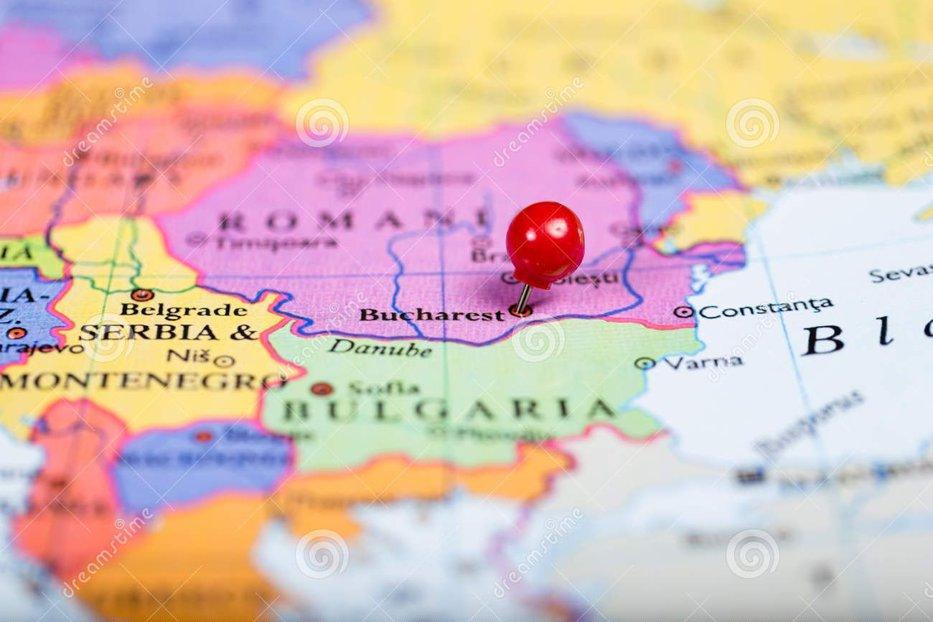 Cum ar arăta Europa dacă toate regiunile care luptă pentru autonomie ar câştiga-o. Cum se vede România pe această HARTĂ