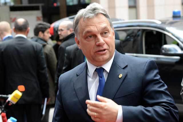 """Oferta pe care Viktor Orban o face României privind criza imigranţilor. """"O sa ţinem această uşă deschisă"""