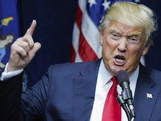 """Casa Albă: Donald Trump va anunţa noi răspunsuri la """"comportamentul greşit"""