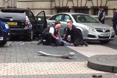 Ce s-a întâmplat cu bărbatul care a intrat cu maşina într-un grup de pietoni în Londra. Decizia luată azi de poliţişti