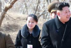 Kim Jong-Un şi-a promovat sora în cadrul Biroului Politic al Coreei de Nord. Acum doi ani o concediase de la departamentul de propagandă
