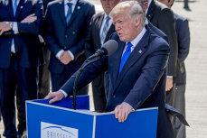 Donald Trump ameninţă că va închide NBC şi alte televiziuni americane care îl critică