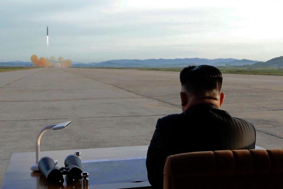 """Coreea de Nord ameninţă SUA """"cu foc"""", pentru declaraţiile """"beligerante şi nebuneşti"""