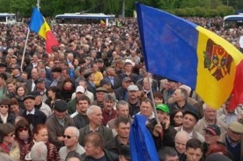 Republica Moldova rămâne fără bani de la UE pentru reforma justiţiei