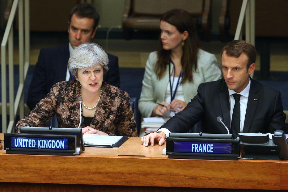 FT: Liderii UE pregătesc blocarea temporară a negocierilor pentru Brexit