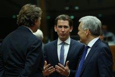 ALEGERI ÎN AUSTRIA. Sebastian Kurz, pe cale să devină cel mai tânăr şef de guvern din lume